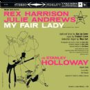 MY FAIR LADY Original 1959 London Cast Recording - 454 x 454