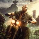 Jumanji: Welcome to the Jungle - 454 x 727