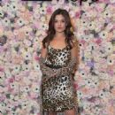 Danielle Campbell – 2017 Spirit Of Life Award Luncheon and Fashion Show in NYC - 454 x 683