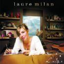 Laure Milan Album - Ecrire