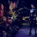 Saskia De Brauw -''One Night in Bangkok'' Editorial 2012