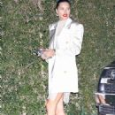 Adriana Lima – 2020 Pre Oscar party in Beverly Hills
