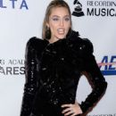 Miley Cyrus – MusiCares Person of the Year honoring Dolly Parton in Los Angeles