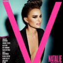 Natalie Portman V Magazine Winter 2009 2010