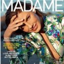 Angela Lindvall - Madame Magazine Cover [Germany] (June 2019)