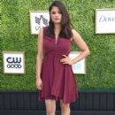 Melonie Diaz – The CW Networks Fall Launch Event in LA - 454 x 654
