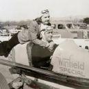 Ann Sheridan and John Payne