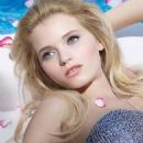 Abbey Lee Kershaw - Jill Stuart Cosmetics Campaign 2014