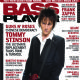 Tommy Stinson - Bass Player Magazine [United States] (April 2009)