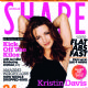 Kristin Davis - Shape Magazine [Australia] (July 2010)