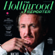 Sean Penn - The Hollywood Reporter Magazine Cover [Russia] (May 2015)
