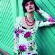 Ava Smith - Harper's Bazaar Magazine Pictorial [Chile] (August 2018)
