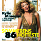 Kylie Minogue - Elle Magazine Cover [Norway] (June 2004)