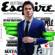 Ian Somerhalder - Esquire Magazine Cover [Vietnam] (June 2014)