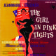 The Girl In Pink Tights Original 1950 Broadway Cast