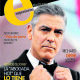 George Clooney - Expresiones Magazine Cover [Ecuador] (29 April 2014)