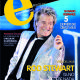 Rod Stewart - Expresiones Magazine Cover [Ecuador] (1 March 2014)