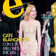 Cate Blanchett - Expresiones Magazine Cover [Ecuador] (19 March 2014)
