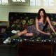 Simone Doreleijers Womensecret Autumn 2011
