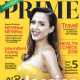 Jessica Alba - Prime Magazine Cover [Singapore] (December 2018)