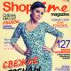 Sienna Miller - Shoptime magazine Magazine Cover [Russia] (April 2013)