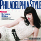 Krysten Ritter - Philadelphia Style Magazine Cover [United States] (January 2009)