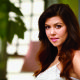 Kourtney Kardashian Fit Pregnancy Magazine