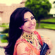 Soha Ali Khan bridal wear Latest New Photo Shoot For AD