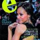 Zoe Saldana - Expresiones Magazine Cover [Ecuador] (16 May 2014)