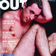 Alan Cumming - Out Magazine Cover [United States] (November 1999)