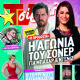 Mine Tugay, Mete Horozoglu - TV Sirial Magazine Cover [Greece] (30 August 2014)