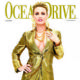 Kelly Carlson - Ocean Drive Magazine Cover [United States] (December 2006)