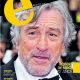 Robert De Niro - Expresiones Magazine Cover [Ecuador] (17 August 2013)