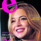 Lindsay Lohan - Expresiones Magazine Cover [Ecuador] (14 March 2014)