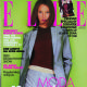 Christy Turlington - Elle Magazine Cover [Poland] (September 1997)