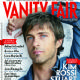 VANITY FAIR MAGAZINE ITALY 8 SEPTEMBER 2010