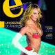 Rosie Huntington-Whiteley - Expresiones Magazine Cover [Ecuador] (15 November 2013)