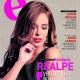 Estefanía Realpe - Expresiones Magazine Cover [Ecuador] (23 January 2015)