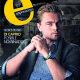 Leonardo DiCaprio - Expresiones Magazine Cover [Ecuador] (12 December 2013)