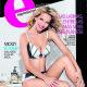 Luisana Lopilato - Expresiones Magazine Cover [Ecuador] (June 2014)