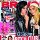 Rihanna, Cara Delevingne - Bravo Magazine Cover [Serbia] (February 2014)