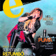 Demi Lovato - Expresiones Magazine Cover [Ecuador] (12 May 2014)