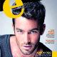 Aarón Díaz - Expresiones Magazine Cover [Ecuador] (4 February 2014)