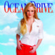 Teri Polo - Ocean Drive Magazine Cover [United States] (November 2001)