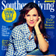 Jennifer Garner - Southern Living Magazine Cover [United States] (March 2015)