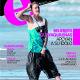 Justin Bieber - Expresiones Magazine Cover [Ecuador] (30 January 2014)