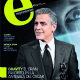 George Clooney - Expresiones Magazine Cover [Ecuador] (9 January 2014)