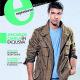 Jencarlos Canela - Expresiones Magazine Cover [Ecuador] (31 July 2013)