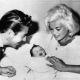 Jayne Mansfield and Mickey Hargitay - 454 x 386
