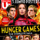 The Hunger Games - Us Weekly Collector's Edition Magazine Cover [United States] (December 2015)